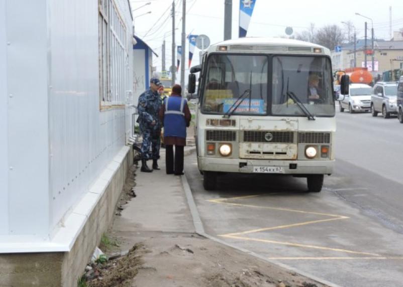 Виноваты пирожки? Автобусы на Медгородке «ездят по ногам» пассажиров
