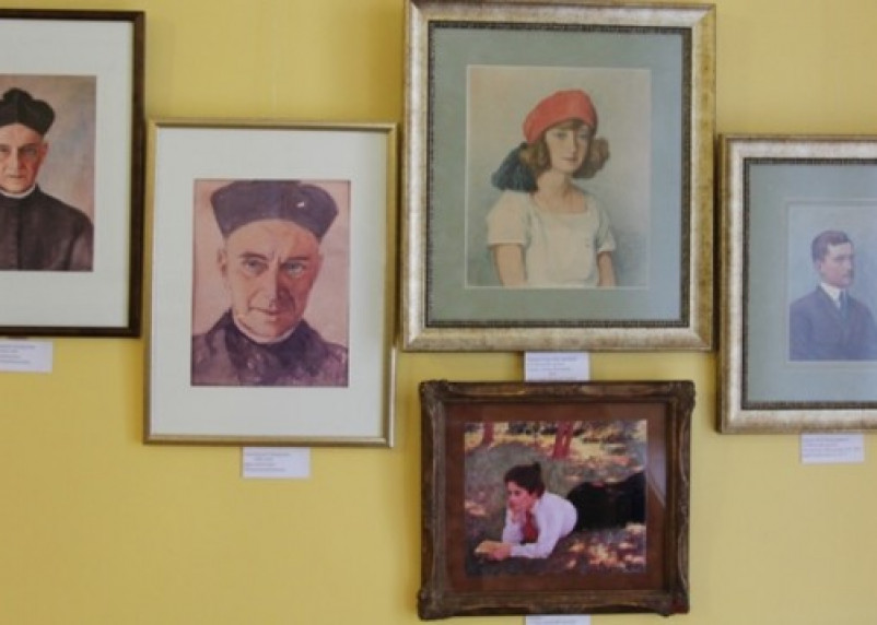 В Смоленске откроется выставка «первого русского импрессиониста»
