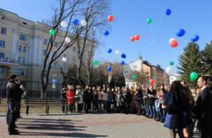 В Смоленске прошел международный молодежный форум