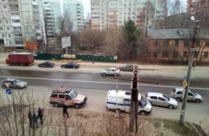 В Смоленске «заминировали» офис «Ростелекома»