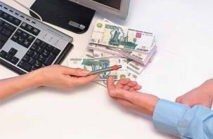 Житель Вязьмы причинил банку ущерб на сумму свыше двух миллионов рублей