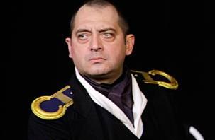 Худрук Пензенского драмтеатра после гастролей в Смоленске победил в номинации «Лучшая мужская роль»