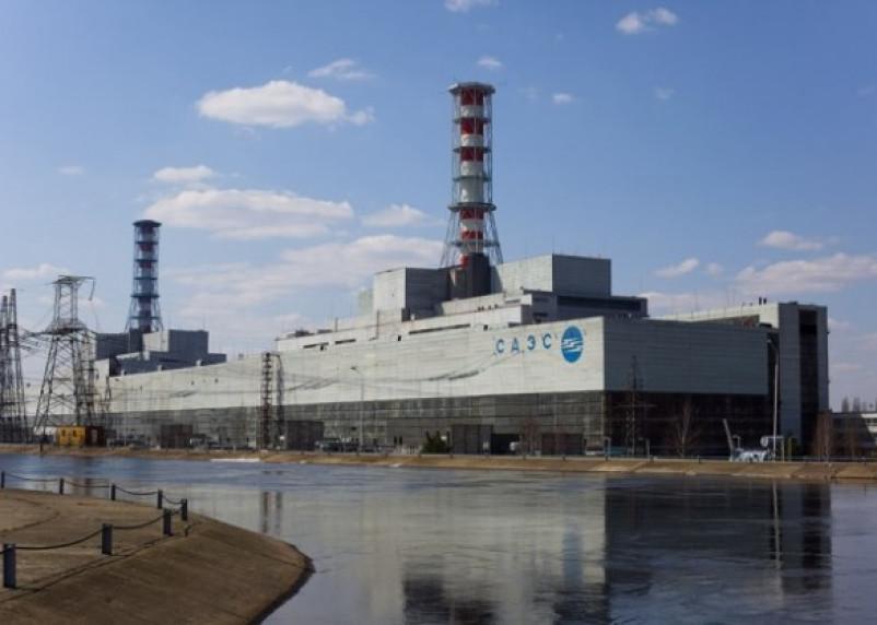 На Смоленской АЭС включили третий энергоблок