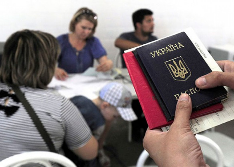 В Смоленскую область приедет много украинских беженцев