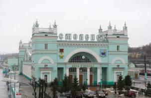 На железнодорожных вокзалах Смоленска и Вязьмы продавали просроченные продукты