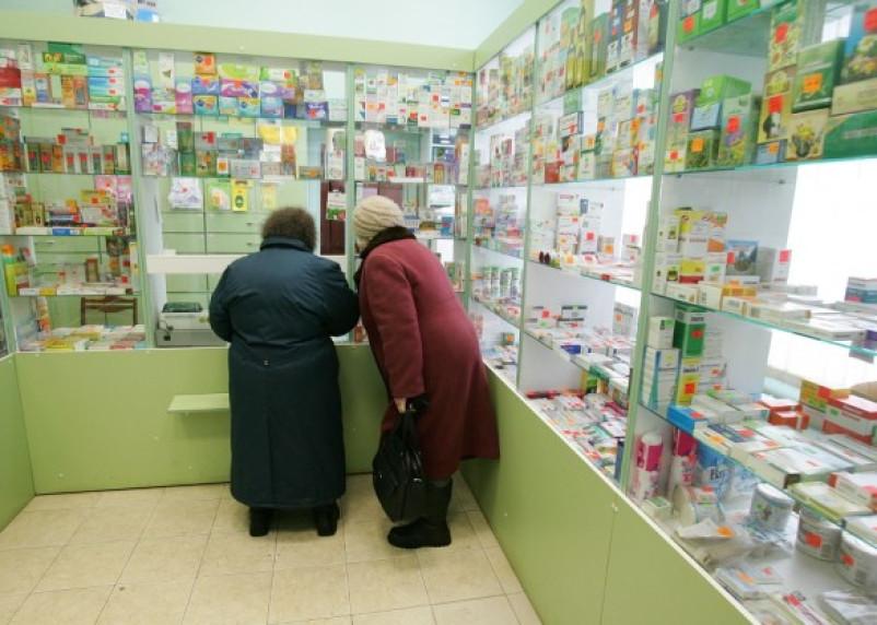 В смоленских аптеках нет необходимых лекарств