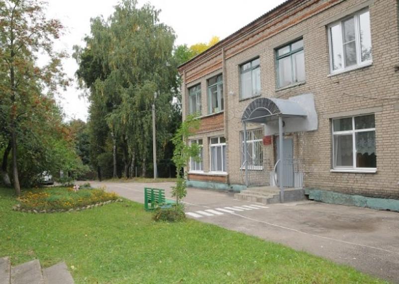 Смоленский детский сад доступен для террористов