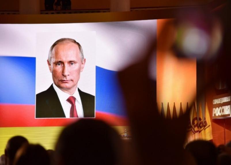 «Справедливая Россия» расставила идеологические акценты