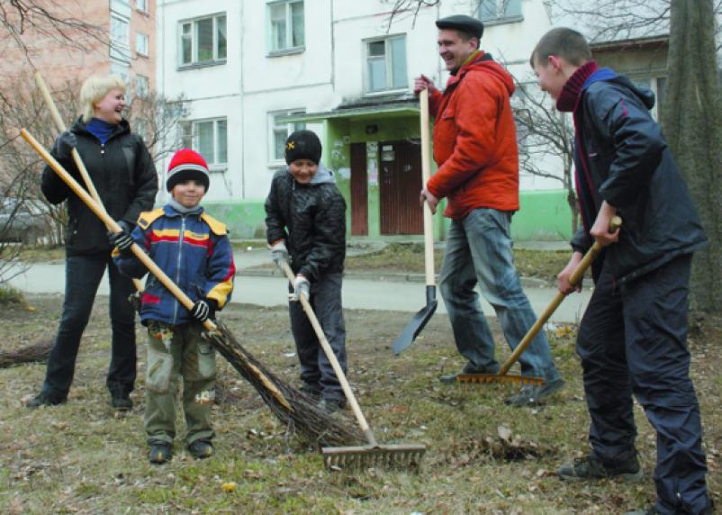 Смолян призывают сделать город чище