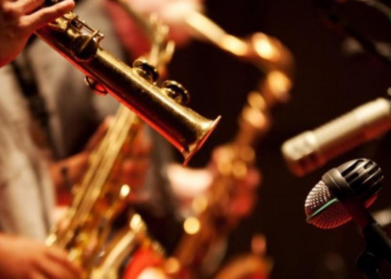 В Смоленске состоится джаз-концерт