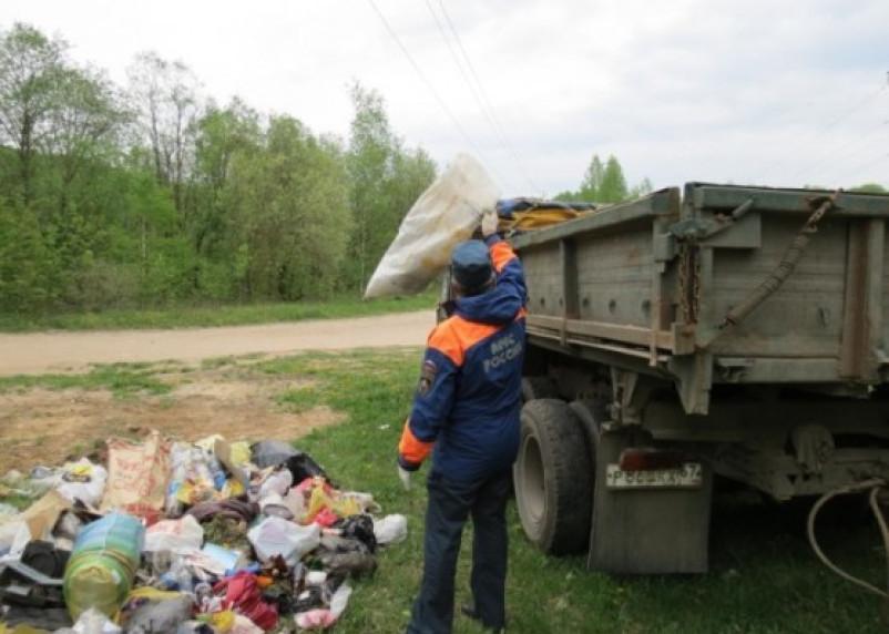 Смолян призывают очистить берега водоемов от мусора