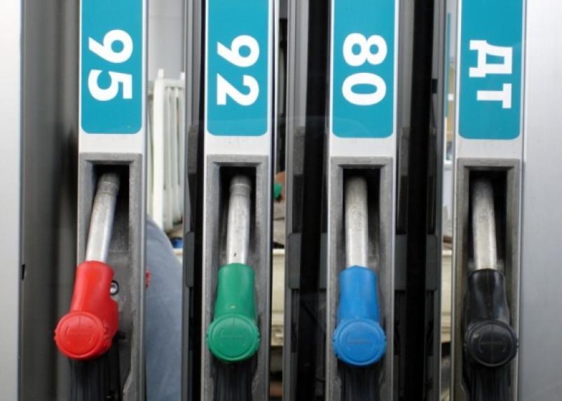 Бензин в Смоленской области — один из самых дорогих в ЦФО