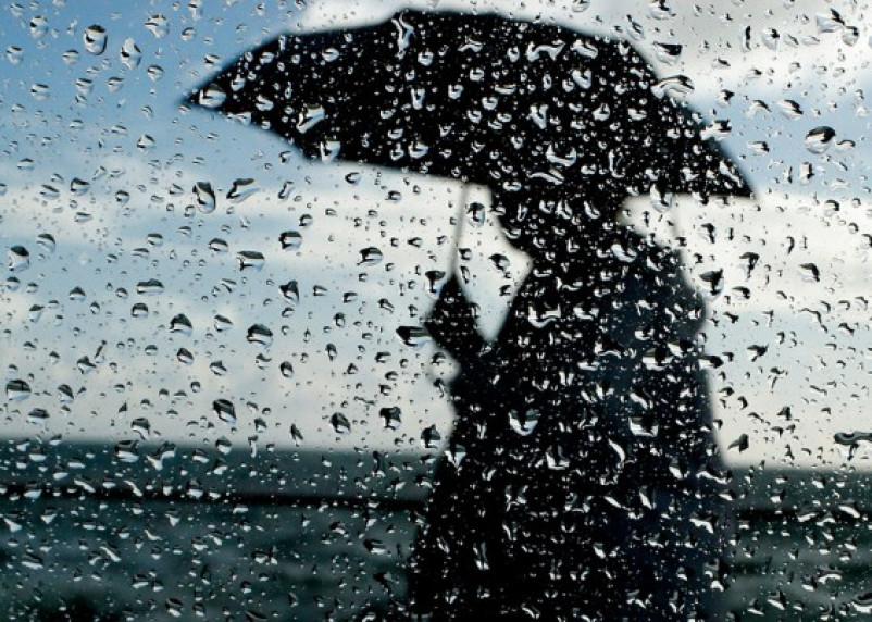 В Смоленске будет пасмурно и дождливо