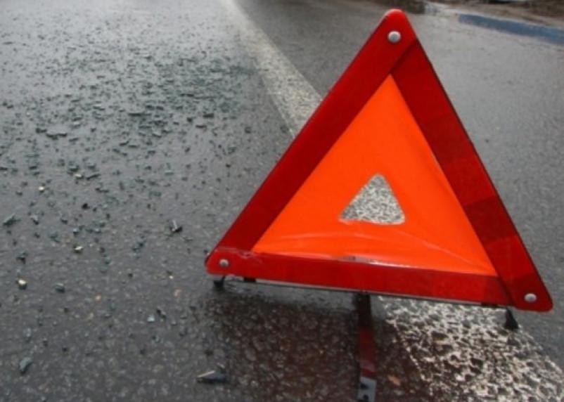 В Смоленске водитель сбил двух пешеходов