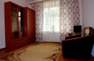 По итогам года Смоленск стал лидером по росту цен на съемные «однушки»