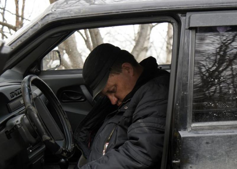 Два жителя Вязьмы попались пьяными за рулем