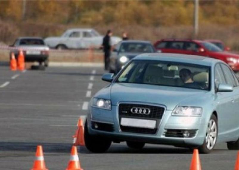 В Смоленске пройдет Всероссийский чемпионат по автомобильному многоборью