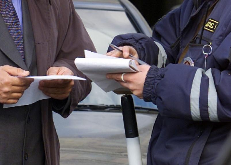 Смоленские судебные приставы взыскали с проштрафившихся водителей почти 20 миллионов рублей