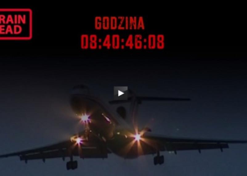 Польский телеканал опубликовал новую аудиозапись авиакатастрофы под Смоленском