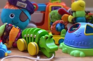 Смолян проконсультируют по вопросам качества детских товаров