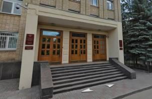 В Смоленске на Лавочкина ФСБ задержала подозреваемого во взятке таможенника