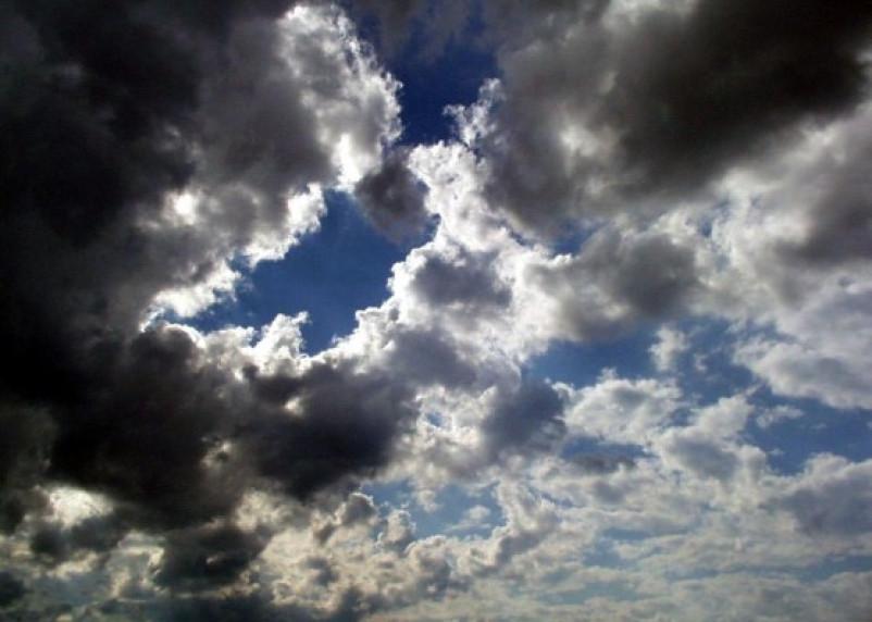 Завтра в Смоленске будет дождь