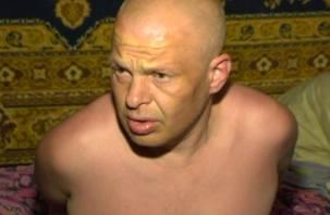 В Смоленске задержали лжетеррориста, «заминировавшего» здание УМВД (ВИДЕО)
