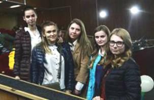 Студентки из Смоленска – среди победителей международной олимпиады