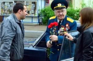В Смоленске пройдет всероссийская акция «Подвези ветерана»