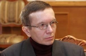 Главу Смоленска Николая Алашеева назвали «позором для города»