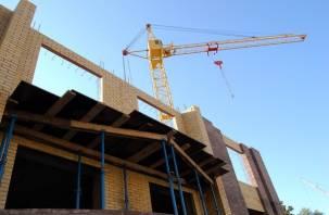 Смоленщине выделят более 30 миллионов на жилищное строительство в селах