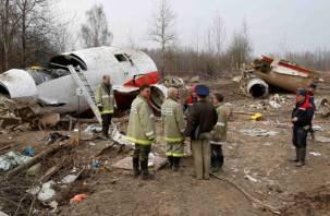 Поляки готовят доклад пообеспечению безопасности визита Качиньского вСмоленск