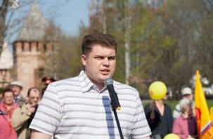 Илья Лазаренков намерен привлечь своего экс-коллегу за заведомо ложный донос