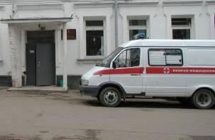 Уволен главный врач станции скорой помощи в Смоленской области