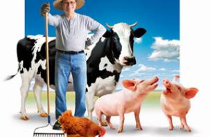 На Смоленщине организован «Клуб молодых фермеров»