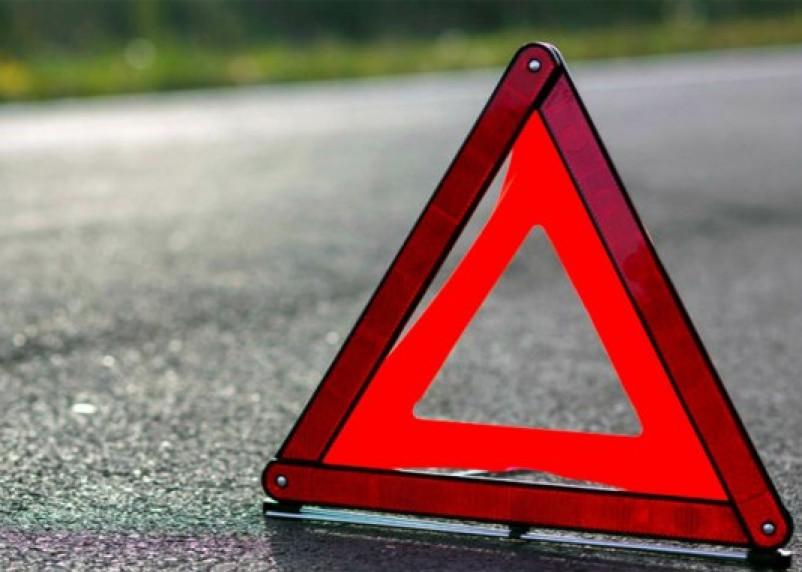 В Смоленской области ищут водителя, скрывшегося с места ДТП