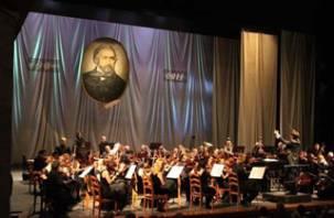 В Смоленске на следующей неделе откроется 59-й музыкальный фестиваль им. М. И. Глинки