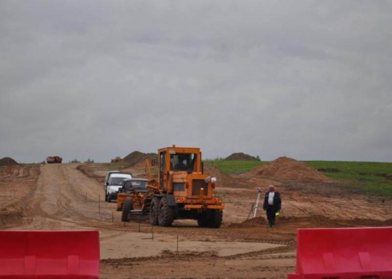 Как в Смоленской области строят индустриальные парки