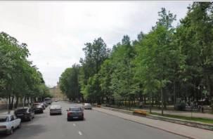 В центре Смоленска перекроют движение