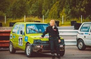 Восьмиклассник из Смоленска примет участие в майских гонках