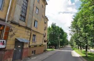 На улице Твардовского на две недели запретят движение транспорта