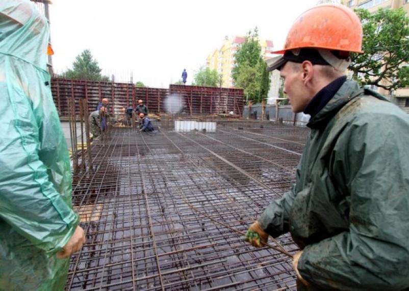 «Кому-то нужны интриги и сенсации. Нам, строителям, нужна работа и поддержка»