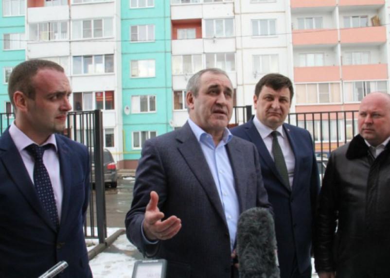 Почему Сергей Неверов должен стать смоленским губернатором