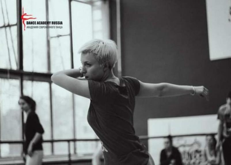 Смоленский хореограф даст мастер-класс в Новосибирске