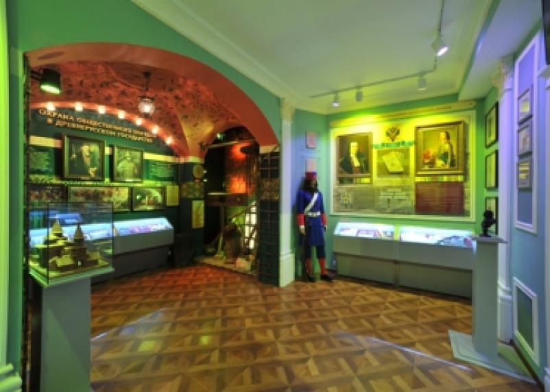 Музей истории смоленской полиции присоединяется к акции «Ночь музеев — 2016»