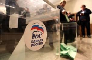 Смоленских бюджетников заставляют идти на праймериз «Единой России»