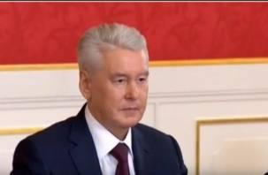 Москва и Смоленская область подписали соглашение о сотрудничестве
