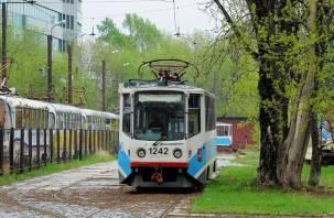Где затерялись обещанные Смоленску трамваи