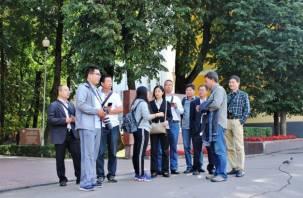 В Смоленске самое дешевое проживание для туристов