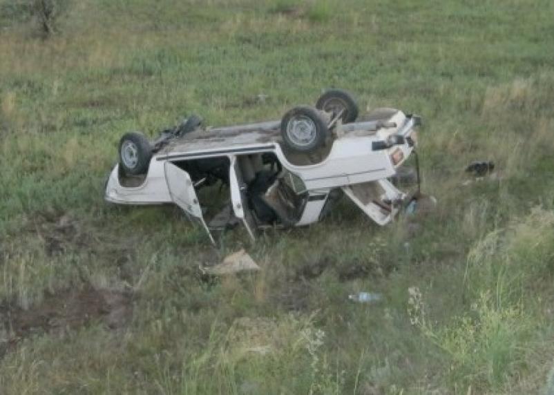 В результате ДТП в Ярцевском районе пассажир оказался в больнице